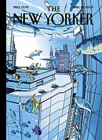 New Yorker 7