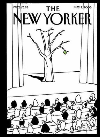 New Yorker 8
