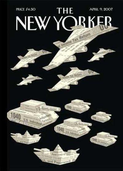 New Yorker 11