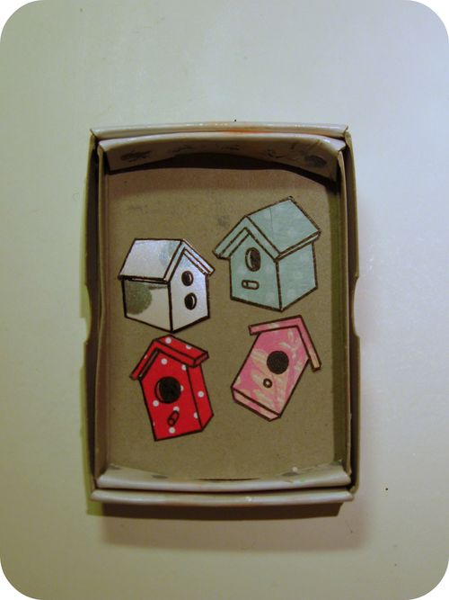 Birdhousebox