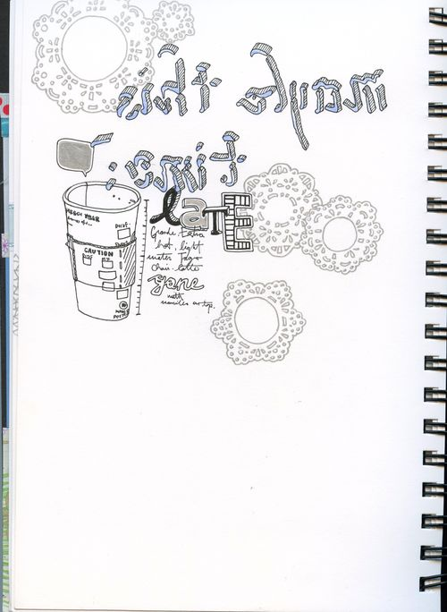 Sketchymid
