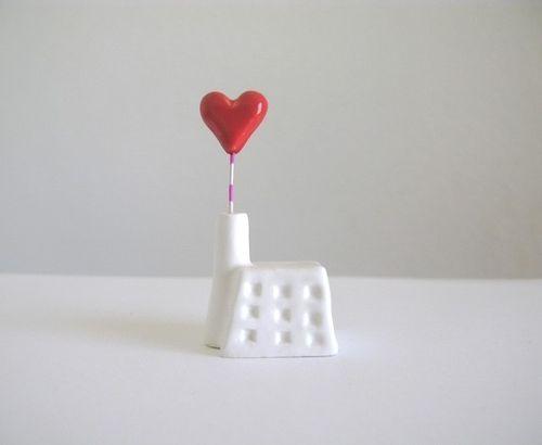 Heart factory